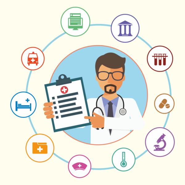 Мініатюра для «BAS Медицина. Лікарня»
