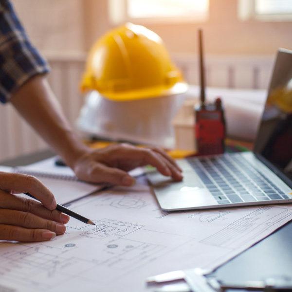 Бухгалтерия строительной организации